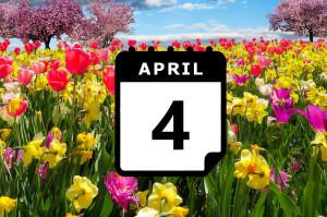 ¿Dónde hace calor en Abril? - Preestreno