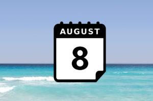 ¿Dónde hace calor en Agosto? - Preestreno