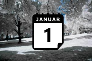 ¿Dónde hace calor en Enero? - Preestreno