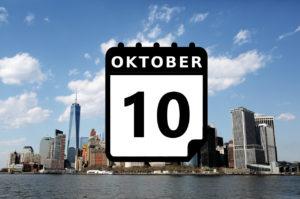 ¿Dónde hace calor en Octubre? - Preestreno