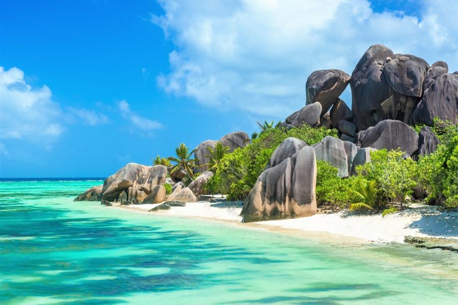 Mejor Epoca Para Viajar A Seychelles Clima Tiempo Tabla Y