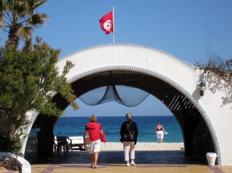 Mejor época Para Viajar A Túnez Clima Tiempo Tabla Y Diagrama